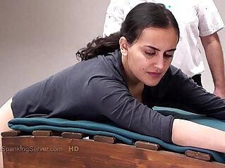 Yasmeena caning