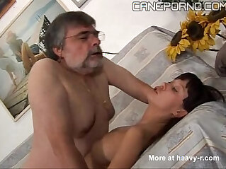 young and old   chinese porn