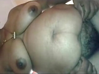 Indian Aunty Hairy wet Pussy