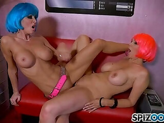 Jessica jaymes xxx julia ann and jessica jaymes this lesbian duo going