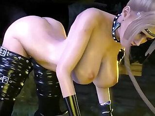 FapZone Rachel Ninja Gaiden