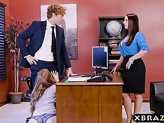office  ,  pornstar   chinese porn