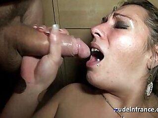ass  ,  blowjob  ,  cum  ,  cumshot  ,  DP   chinese porn