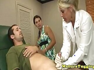 cougar  ,  cum  ,  cumshot  ,  doctor  ,  giant titties   chinese porn